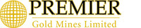 Premier Gold Mines (CNW Group/Premier Gold Mines Limited)