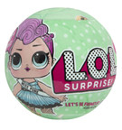 L.O.L. Surprise Tots Dolls Now the #1 Toy of the Year in the United States