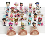 #1 Toy of the Year in the United States - L.O.L. Surprise Tots Dolls