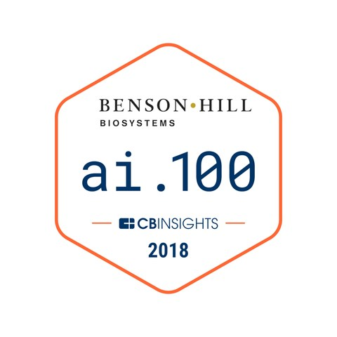 Benson Hill Biosystems combines the power of AI and biological knowledge to tap the natural genetic diversity of plants and improve our food system.