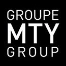 Logo: MTY Food Group Inc. (CNW Group/MTY Food Group Inc.)