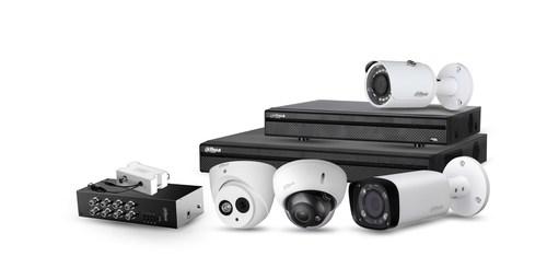 HDCVI-PoC Product Line
