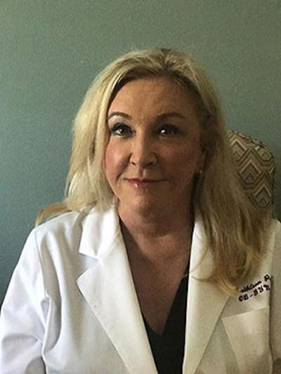 Dr. Kathleen Posey M.D., FACOG, FAARFM