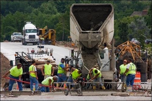Federal Highway Contractor