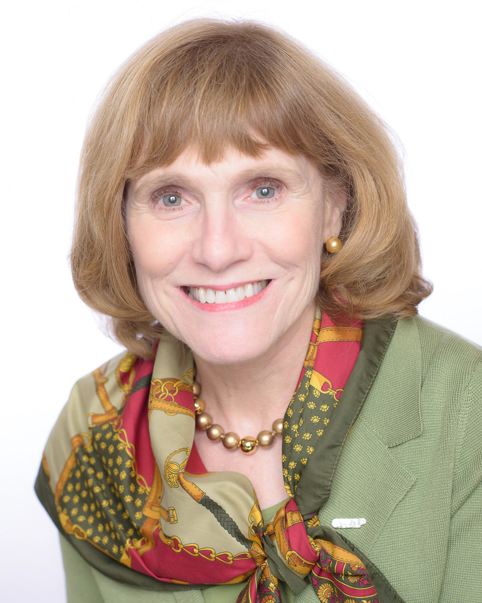 Barbara McCann CHAP President and CEO