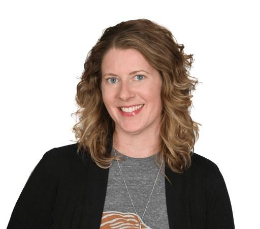 Erin Madsen, VP of Content, MSP-C