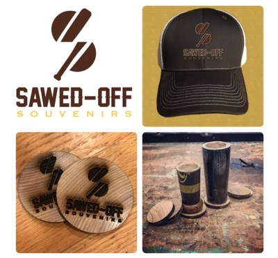 Sawed-Off Souvenirs is a new venture by Suffolk University student Greg Speliotis. Speliotis is launching a business in Boston that repurposes broken and used wooden baseball bats into barware, such as coasters, shot glasses, scotch glasses and beer mugs. Please visit his campaign at http://www.indiegogo.com/projects/sawed-off-souvenirs-sports/. Speliotis has raised nearly 25% of his $5500 goal in the first week.