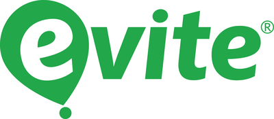 Evite - www.evite.com (PRNewsFoto/Evite) (PRNewsfoto/Evite)