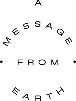 A Message from Earth