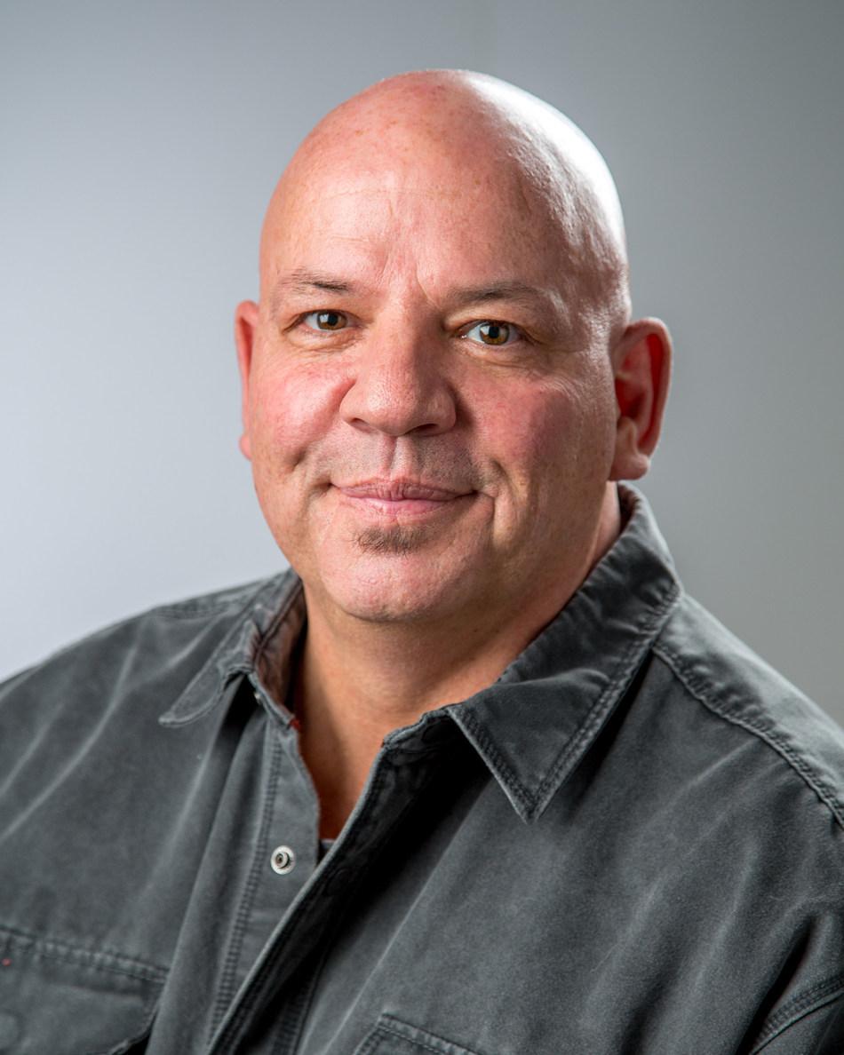 Doug Dome, President of Fusion92.