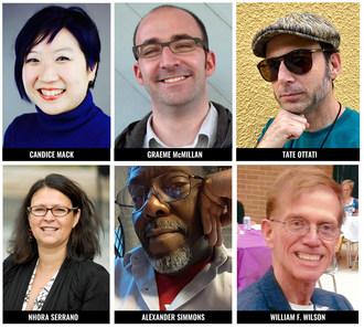 Judges Named for 2018 Eisner Awards