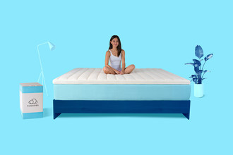 Don't Toss That Aging Mattress Out Just Yet! Startup Designs Patent-Pending Topper As an Alternative to Replacing Old Mattresses