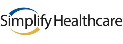 Simplify Healthcare Logo (PRNewsfoto/Simplify Healthcare)