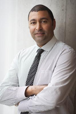 M. Mohsen Romdhani, directeur général. Crédit photo : Marili Levac (Groupe CNW/Boscoville)