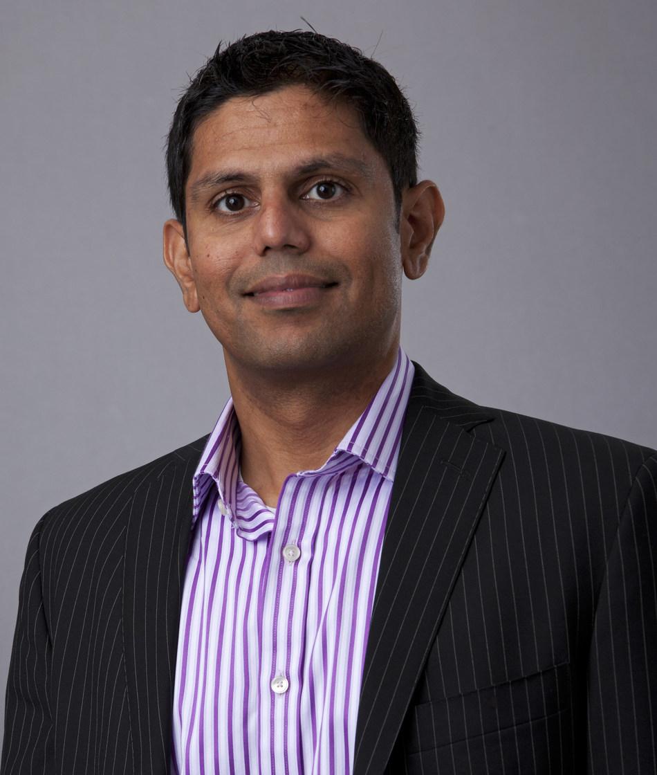 Karthik Krishnan, Global Chief Executive Officer, Encyclopaedia Britannica Group