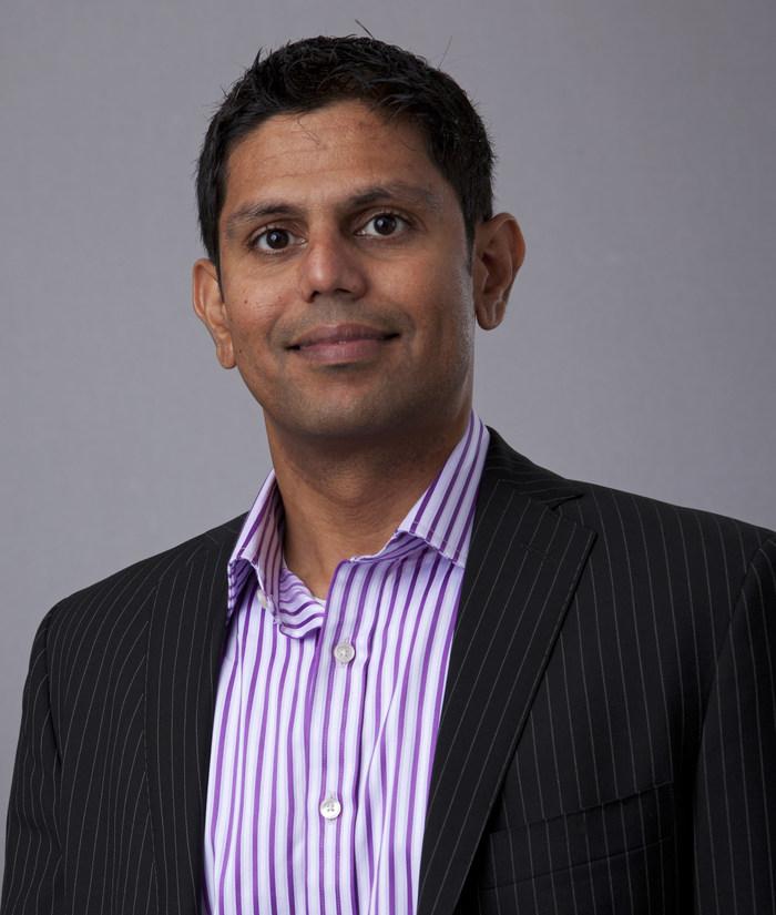 Encyclopaedia Britannica Group Appoints Karthik Krishnan as Global Chief Executive Officer