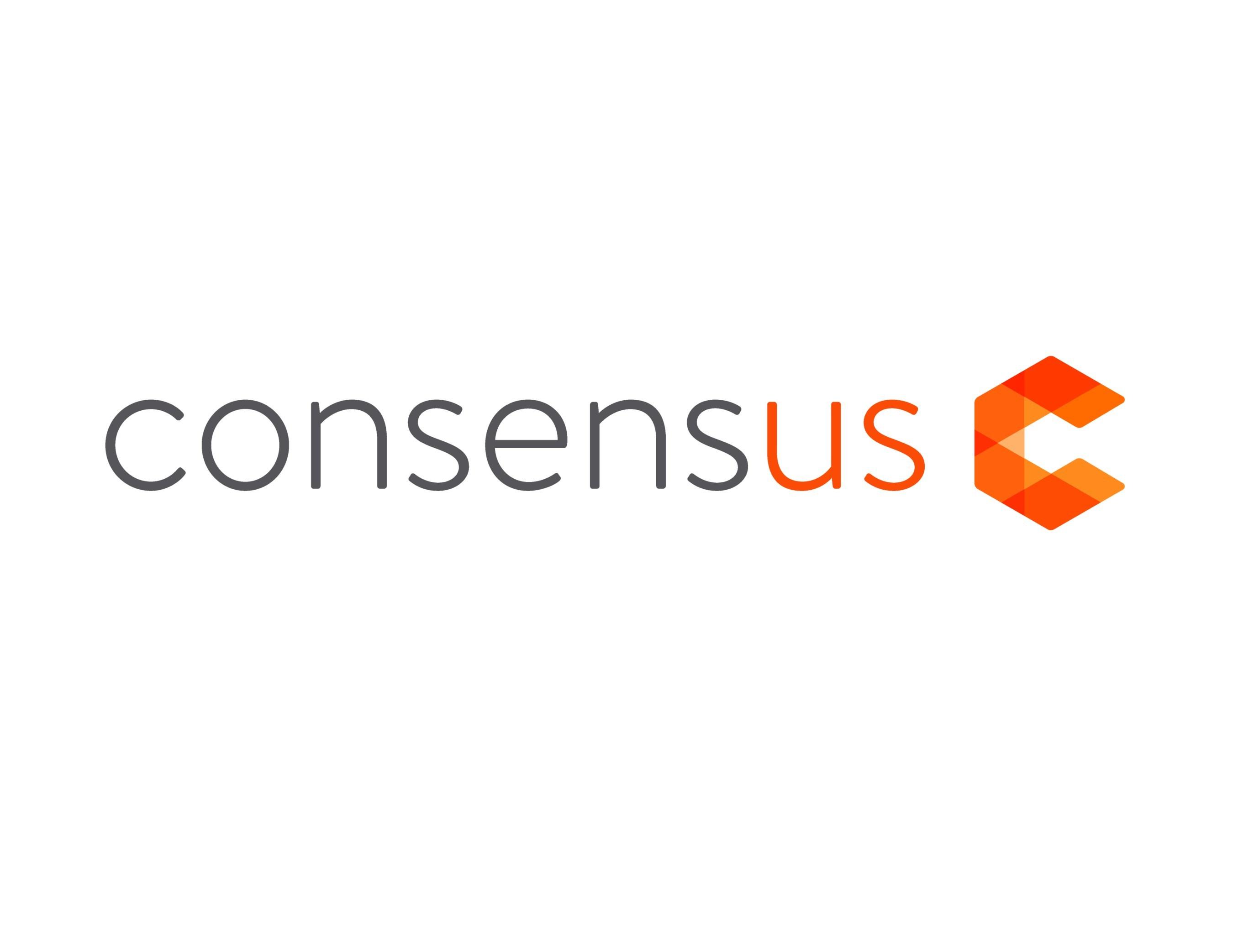 Consensus (PRNewsfoto/Consensus)