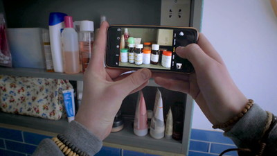 McCann Health & CARE Confront the Harsh Reality of Death by Overdose from Prescription Drugs