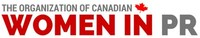 Canadian Women in Public Relations (CNW Group/The Organization of Canadian Women in Public Relations)