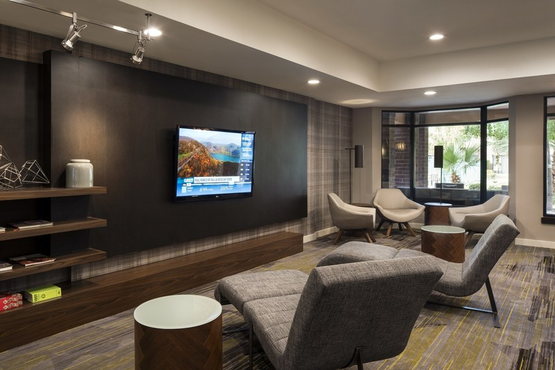 Courtyard Tempe Downtown has revealed a $5 million renovation. Guests can enjoy a transformed lobby and accommodations with new furnishings, appliances, carpet and paint. Events are elevated in three meeting spaces featuring updated AV equipment, lighting, tables and chairs. Travelers can dine in modernized style at The Bistro and work out with upgraded equipment at the fitness center and outdoor pool. For information, visit www.CourtyardTempe.com or call 1-480-966-2800.