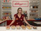 Kellogg's® NYC Café Opens Tomorrow, Dec. 14, In Union Square