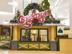 Warner Bros. iconic holiday classic, A Christmas Story, has inspired an interactive experience that is currently open at the Cherry Hill Mall in New Jersey and drawing in large crowds this holiday season. The display, created by experience specialist, Parker 3D, in partnership with Warner Bros. Consumer Products (WBCP), features nostalgic scenes from the treasured holiday classic movie.