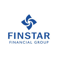 Finstar Financial Group  logo (PRNewsfoto/Finstar Financial Group)
