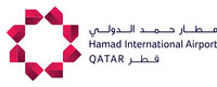 Hamad International Airport logo (PRNewsfoto/Hamad International Airport)