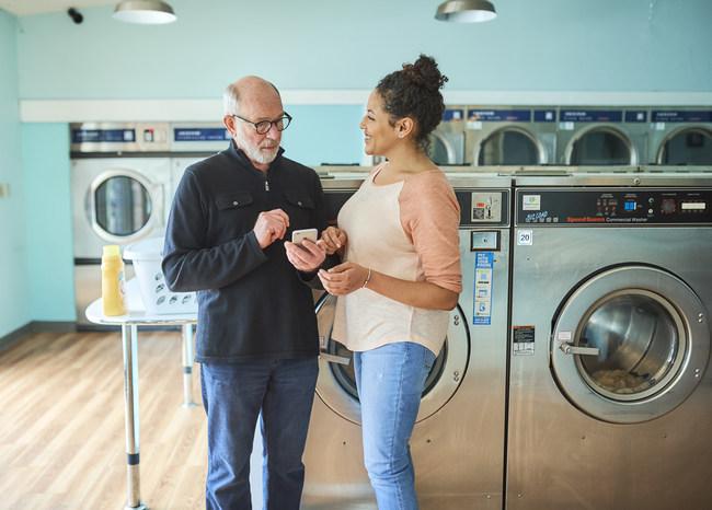 Consumers Laundry