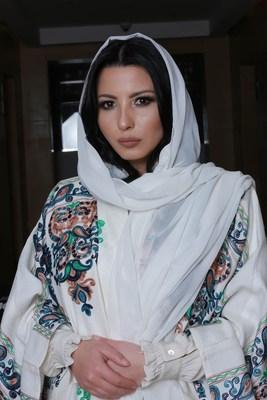 Ms Layla Issa Abuzaid - Country Director Saudi Arabia, The Arab Fashion Council (PRNewsfoto/The Arab Fashion Council)