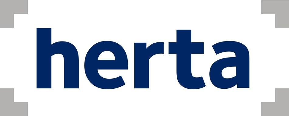 Herta Logo (PRNewsfoto/Herta)