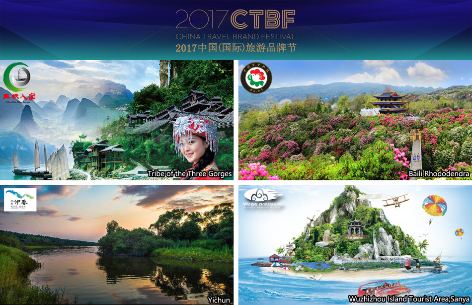 Award-winning attractions and destinations