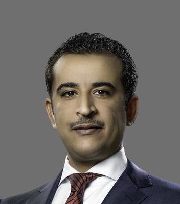 Fahed Boodai (PRNewsfoto/Gatehouse Financial Group)