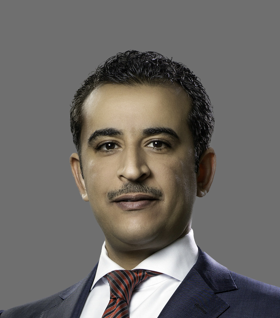 Fahed Boodai (PRNewsfoto/Gatehouse Financial Group)