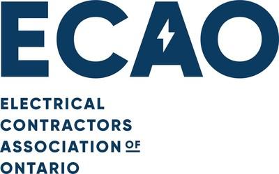 Electrical Contractors Association of Ontario (CNW Group/Electrical Contractors Association of Ontario)