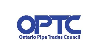 Ontario Pipe Trades Council (CNW Group/Electrical Contractors Association of Ontario)