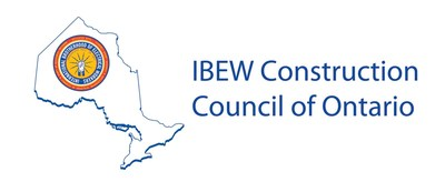 IBEW CCO (CNW Group/Electrical Contractors Association of Ontario)