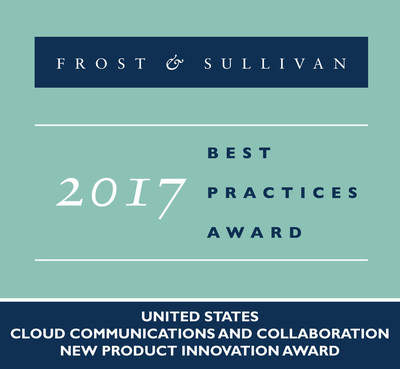 Frost & Sullivan recognizes PanTerra Networks with the 2017 United States New Product Innovation Award for its Streams product.