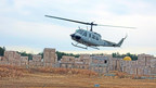 Aurora demonstrates a fully autonomous UH-1H at Marine Corps Base Quantico