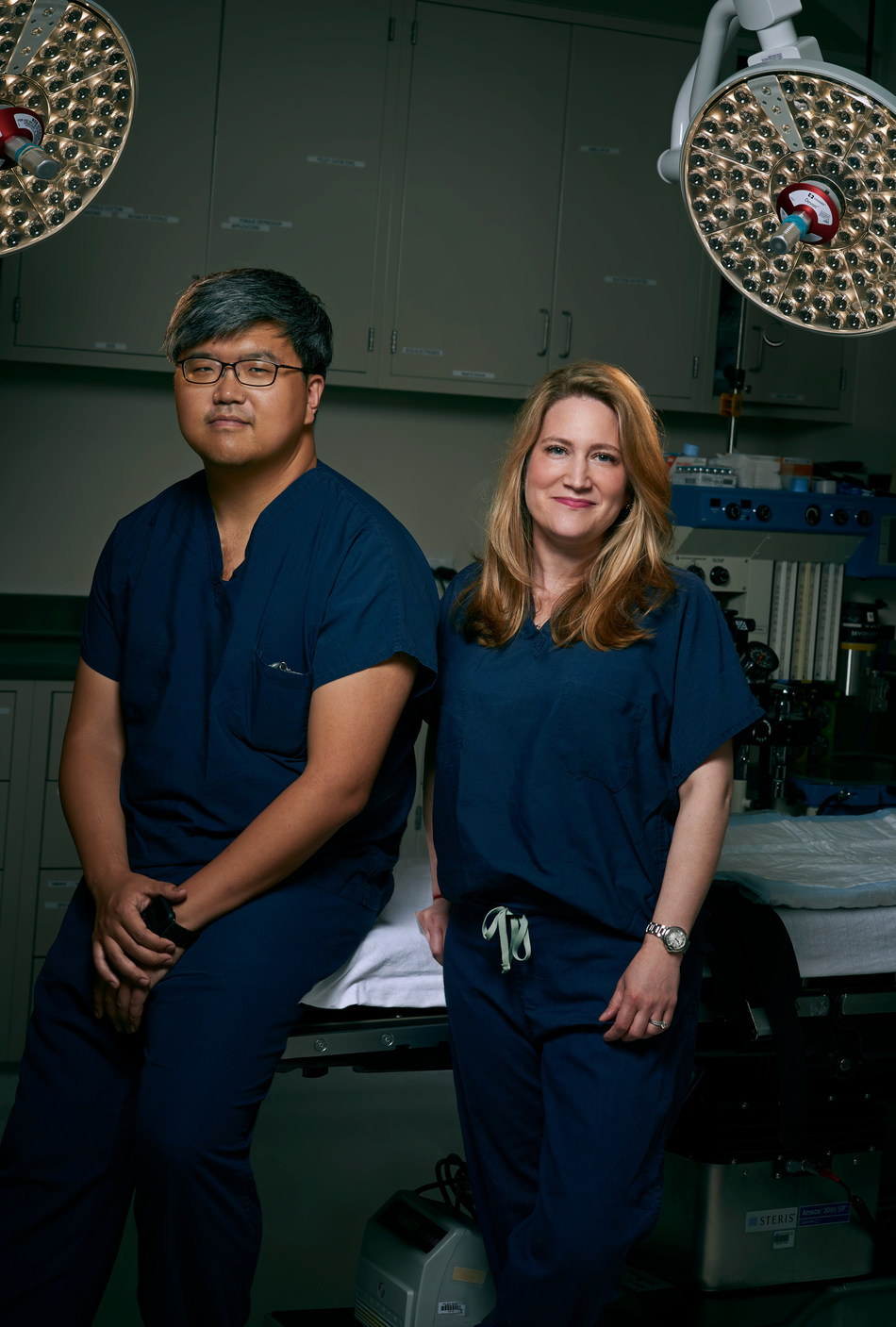 NYU Langone Health Surgeons Honored For Their Commitment