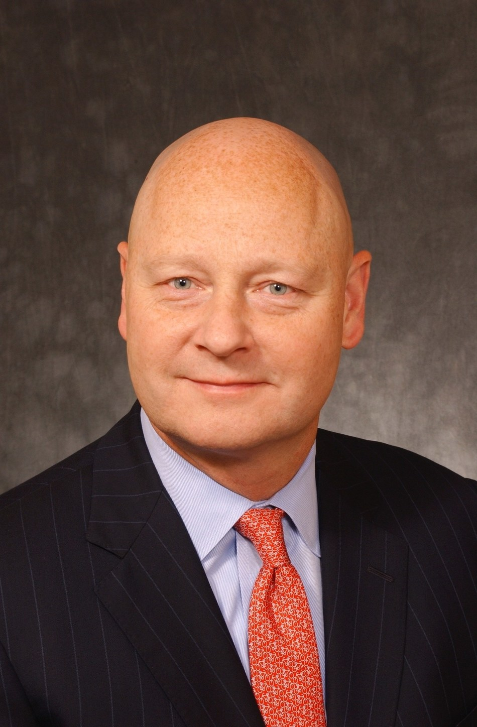 Mark Midkiff, joining KeyCorp as Chief Risk Officer on January 22, 2018