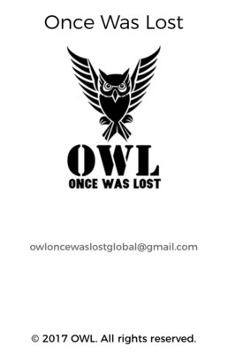 OWL - Once Was Lost Inc.