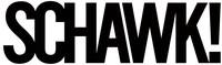 Schawk! Logo (PRNewsFoto/Schawk!)