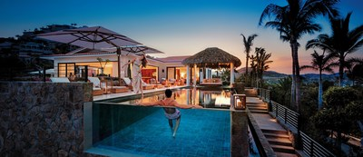 One&Only Palmilla (Groupe CNW/Vacances Air Canada)