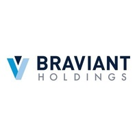 Braviant Holdings Logo (PRNewsfoto/Braviant Holdings)