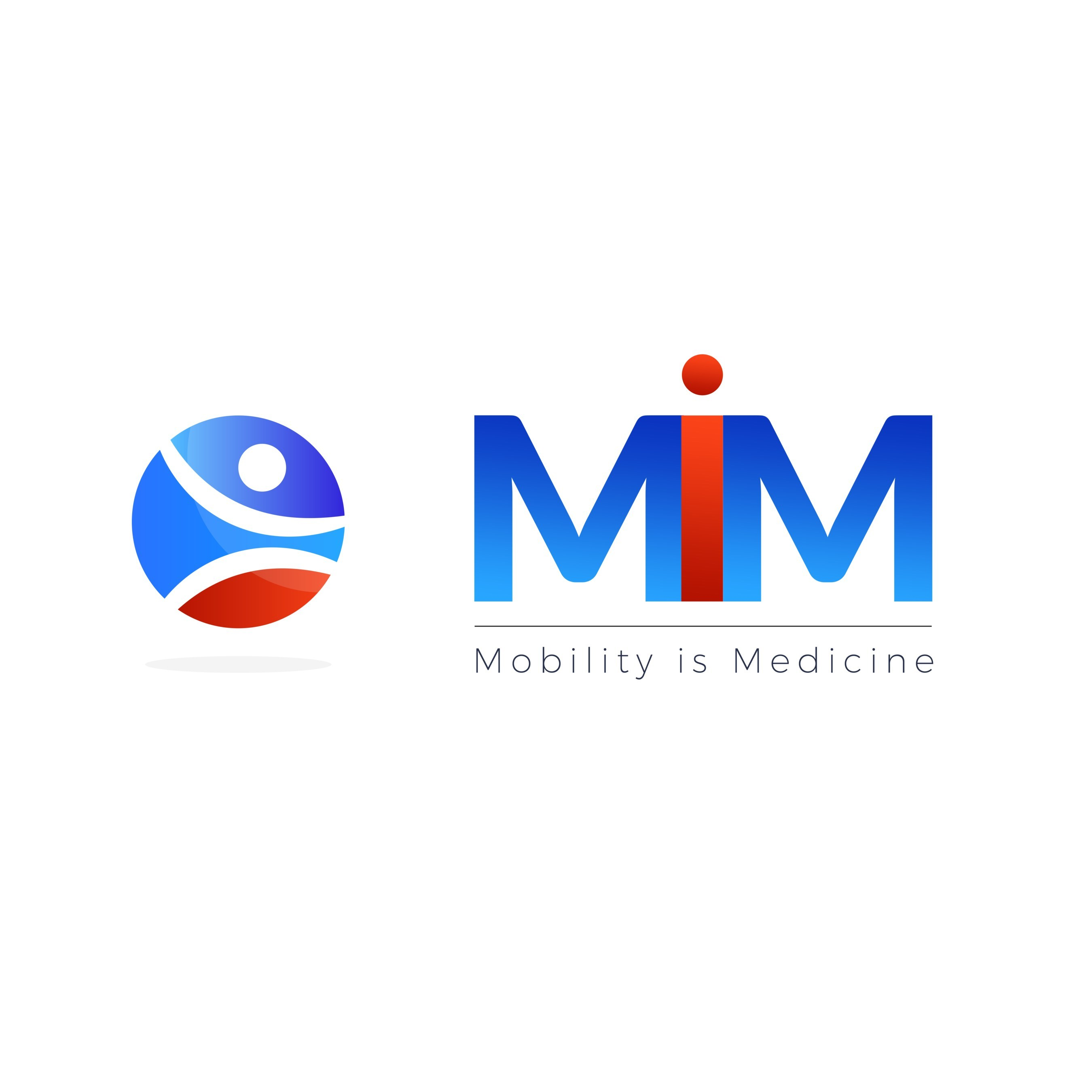 Mobility is Medicine Logo