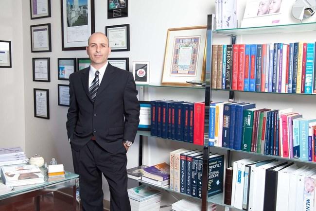 Dr. Tal Roudner