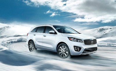 The 2018 Kia Sorento, which is now available at Riverchase Kia.