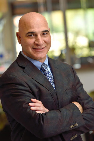 Nish Vartanian elected Director of MSA Safety.  In line to succeed William M. Lambert as CEO in May, 2018 (PRNewsfoto/MSA Safety)