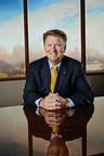 William M. Lambert, MSA Safety Chairman and CEO (PRNewsfoto/MSA Safety)
